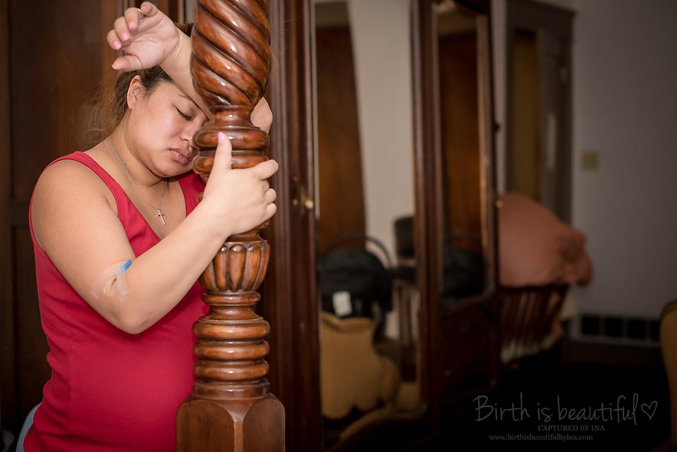 Rex, Dallas birth and women's center, birth center birth photography, Dallas