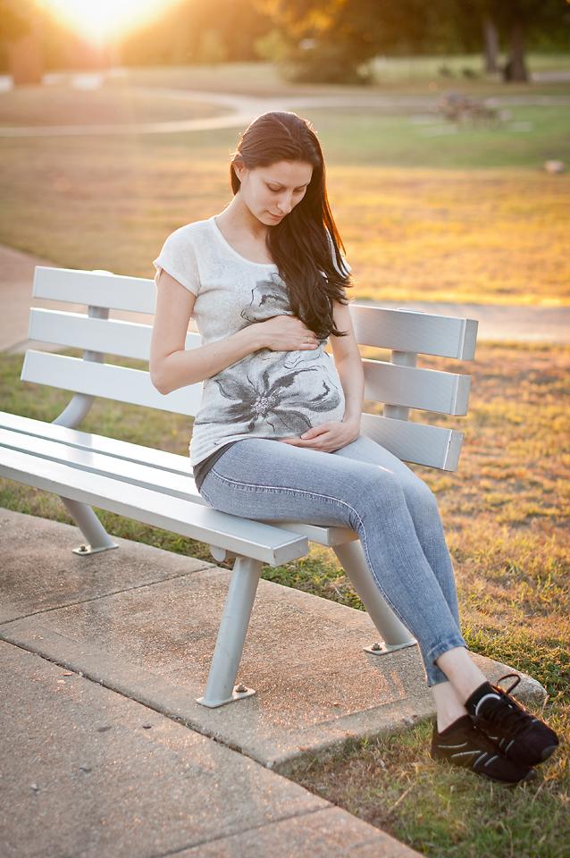 Beni 2 Maternity Photography Flower Mound TX