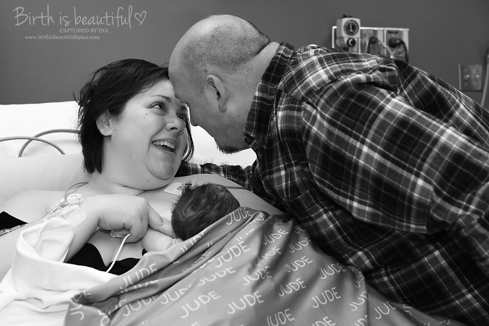 Jude c-section Fort Worth Harris Southwest Hospital Birth Photography